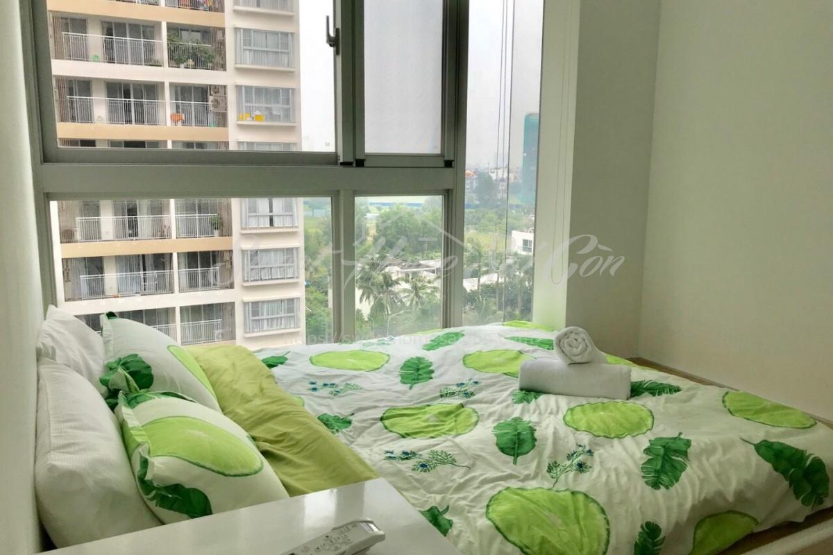 Tân Phú, 7, Ho Chi Minh City, Vietnam, 2 Bedrooms Bedrooms, ,2 BathroomsBathrooms,Apartment,For Rent,1267