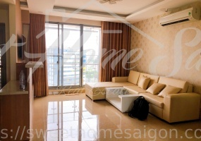 Tân Phú, 7, Ho Chi Minh City, Vietnam, 2 Bedrooms Bedrooms, ,2 BathroomsBathrooms,Apartment,For Rent,1268