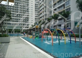 Phu My Hung - Tan Phu ward, District 7, Ho Chi Minh City, Vietnam, 3 Bedrooms Bedrooms, ,2 BathroomsBathrooms,Apartment,For Rent,SCENIC VALLEY,7,1269