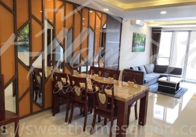 Phu My Hung - Tan Phu ward, District 7, Ho Chi Minh City, Vietnam, 3 Bedrooms Bedrooms, ,2 BathroomsBathrooms,Apartment,For Rent,Scenic Valley 1,6,1270