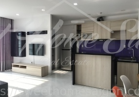 Phu My Hung - Tan Phong ward, District 7, Ho Chi Minh City, Vietnam, 3 Bedrooms Bedrooms, ,2 BathroomsBathrooms,Apartment,For Rent,GREEN VALLEY,12,1273