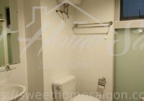 Tan Phong ward,District 7,Ho Chi Minh City,Vietnam,2 Bedrooms Bedrooms,2 BathroomsBathrooms,Apartment,Garden Court 1,1019
