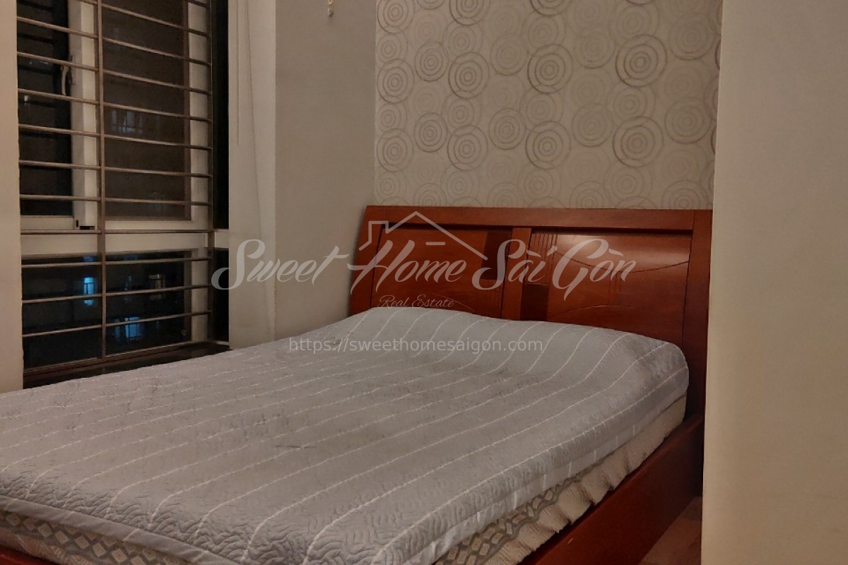 Tan Phong, 7, Ho Chi Minh City, Vietnam, 2 Bedrooms Bedrooms, ,1 BathroomBathrooms,1276
