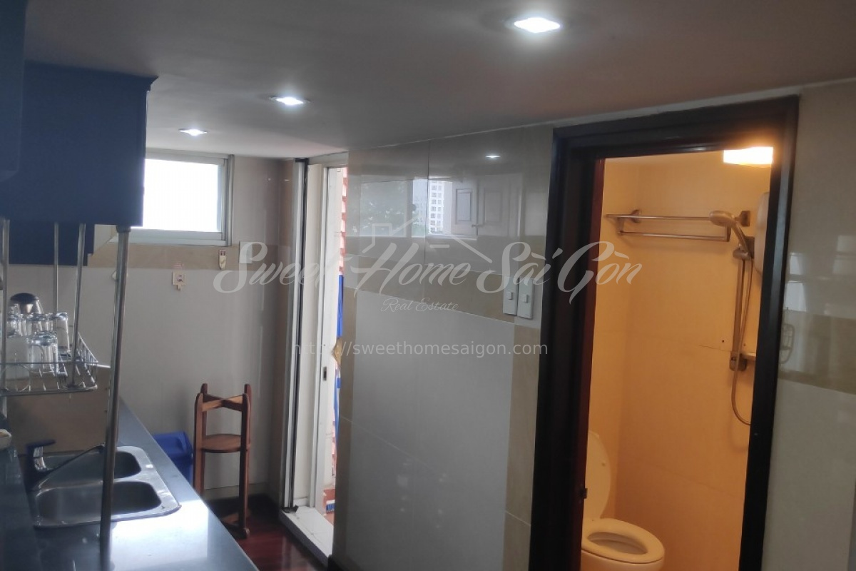 Tan Phong, 7, Ho Chi Minh City, Vietnam, 2 Bedrooms Bedrooms, ,1 BathroomBathrooms,Apartment,For Sale,1278