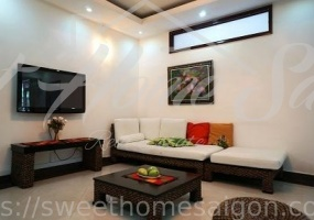 Tan Phong, 7, Ho Chi Minh City, Vietnam, 3 Bedrooms Bedrooms, ,2 BathroomsBathrooms,Apartment,For Sale,1281