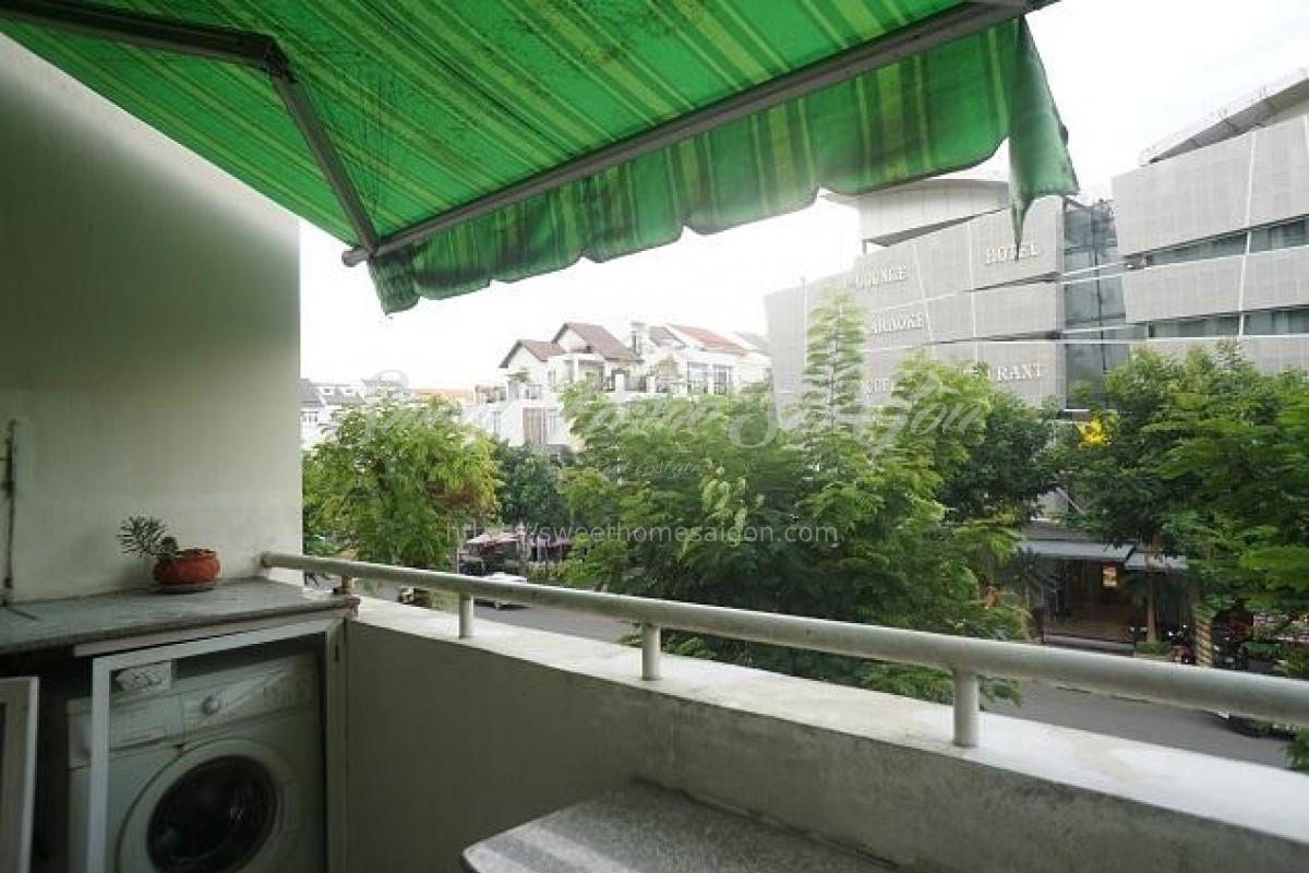Tan Phong, 7, Ho Chi Minh City, Vietnam, 3 Bedrooms Bedrooms, ,2 BathroomsBathrooms,Apartment,For Sale,1281
