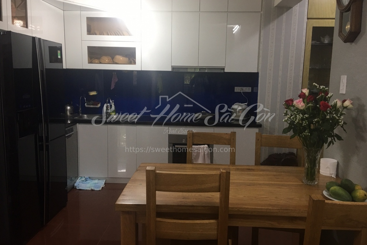 Tan Phong, 7, Ho Chi Minh City, Vietnam, 2 Bedrooms Bedrooms, ,1 BathroomBathrooms,Apartment,For Sale,1282