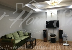 Tan Phong, 7, Ho Chi Minh City, Vietnam, 2 Bedrooms Bedrooms, ,1 BathroomBathrooms,Apartment,For Rent,Hung Vuong 3,1285