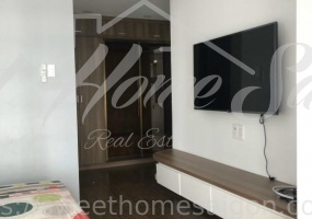 Tan Phu, 7, Ho Chi Minh City, Vietnam, 3 Bedrooms Bedrooms, ,2 BathroomsBathrooms,Apartment,For Rent,Scenic Valley 1,1287