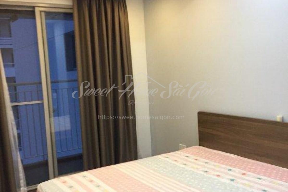 Tan Phu, 7, Ho Chi Minh City, Vietnam, 3 Bedrooms Bedrooms, ,2 BathroomsBathrooms,Apartment,For Rent,Scenic Valley 1,1287