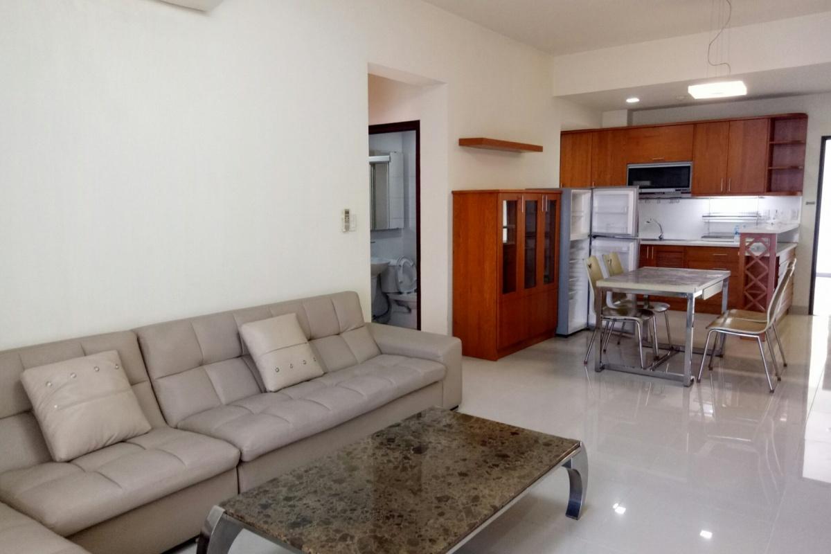 Tân Phú, 7, Ho Chi Minh City, Vietnam, 2 Bedrooms Bedrooms, ,2 BathroomsBathrooms,Apartment,For Rent,1289