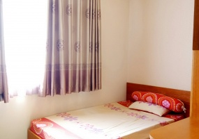 Tân Phú, 7, Ho Chi Minh City, Vietnam, 2 Bedrooms Bedrooms, ,2 BathroomsBathrooms,Apartment,For Rent,1289