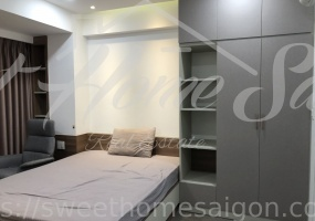 Tan Phu, 7, Ho Chi Minh City, Vietnam, 3 Bedrooms Bedrooms, ,2 BathroomsBathrooms,Apartment,For Rent,1291