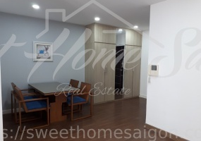 Tan Phong, 7, Ho Chi Minh City, Vietnam, 1 Bedroom Bedrooms, ,1 BathroomBathrooms,Apartment,For Rent,1294