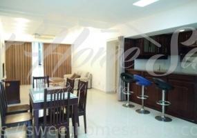 Tan Phong ward,District 7,Ho Chi Minh City,Vietnam,2 Bedrooms Bedrooms,2 BathroomsBathrooms,Apartment,Garden Court 1,1021