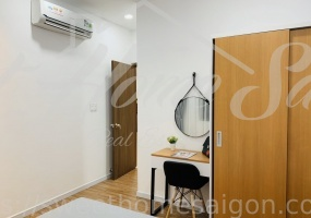 Phuoc Kien, Nha Be, Ho Chi Minh City, Vietnam, 2 Bedrooms Bedrooms, ,2 BathroomsBathrooms,Apartment,For Rent,1296