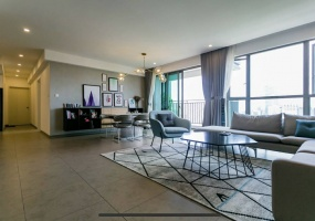 Tan Phu ward, District 7, Ho Chi Minh City, Vietnam, 2 Bedrooms Bedrooms, ,2 BathroomsBathrooms,Apartment,For Rent,Rivierapoint,12,1301