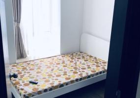 Tan Phong, 7, Ho Chi Minh City, Vietnam, 2 Bedrooms Bedrooms, ,1 BathroomBathrooms,Apartment,For Rent,1302