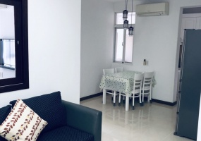 Tan Phong, 7, Ho Chi Minh City, Vietnam, 2 Bedrooms Bedrooms, ,1 BathroomBathrooms,Apartment,For Rent,1302