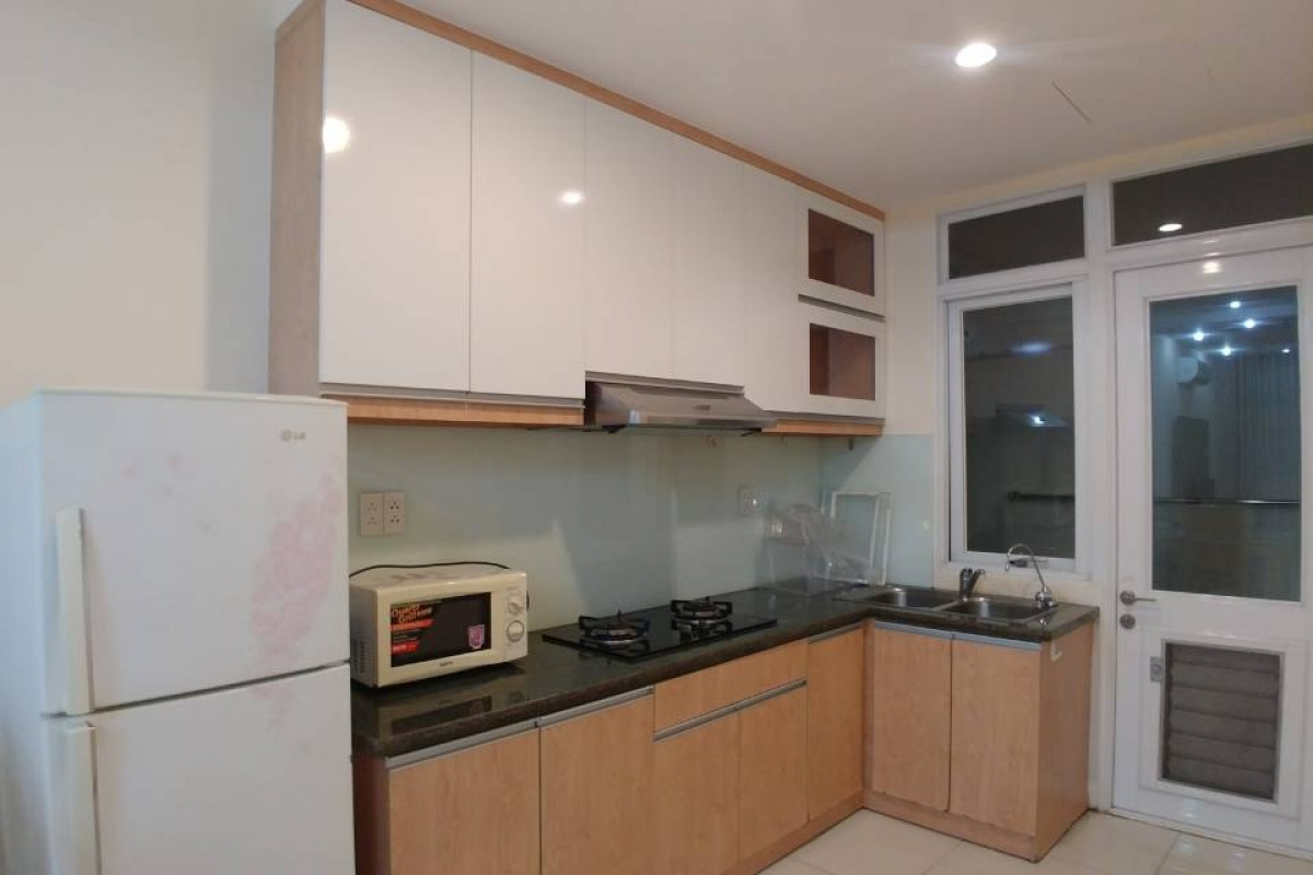Phu My Hung - Tan Phu ward, District 7, Ho Chi Minh City, Vietnam, 2 Bedrooms Bedrooms, ,2 BathroomsBathrooms,Apartment,For Rent,RIVERSIDE RESIDENCE,1305