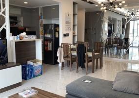 Tân Phú, 7, Ho Chi Minh City, Vietnam, 3 Bedrooms Bedrooms, ,2 BathroomsBathrooms,Apartment,For Rent,1311