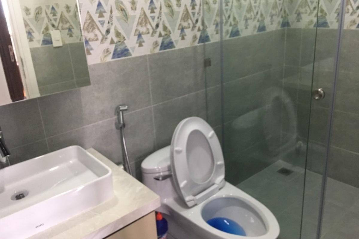 Tan Phu, 7, Ho Chi Minh City, Vietnam, 2 Bedrooms Bedrooms, ,2 BathroomsBathrooms,Apartment,For Rent,1313