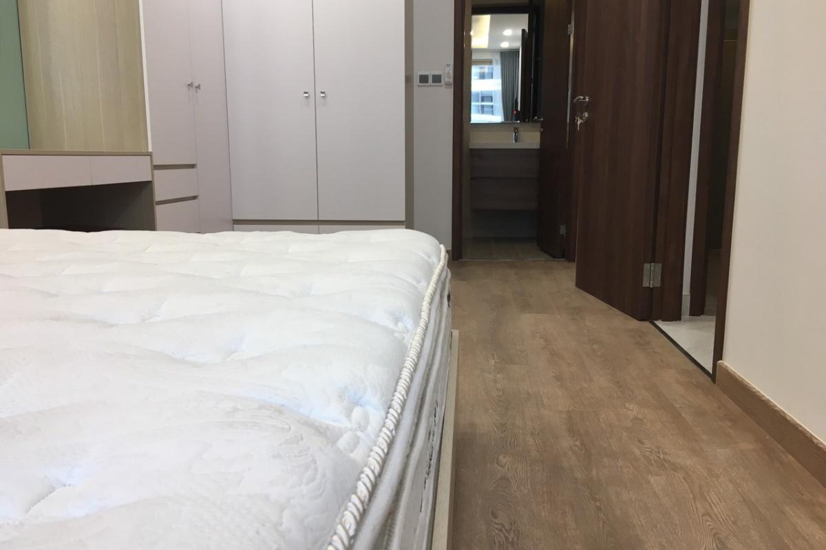 Tan Phu, 7, Ho Chi Minh City, Vietnam, 2 Bedrooms Bedrooms, ,2 BathroomsBathrooms,Apartment,For Rent,1317