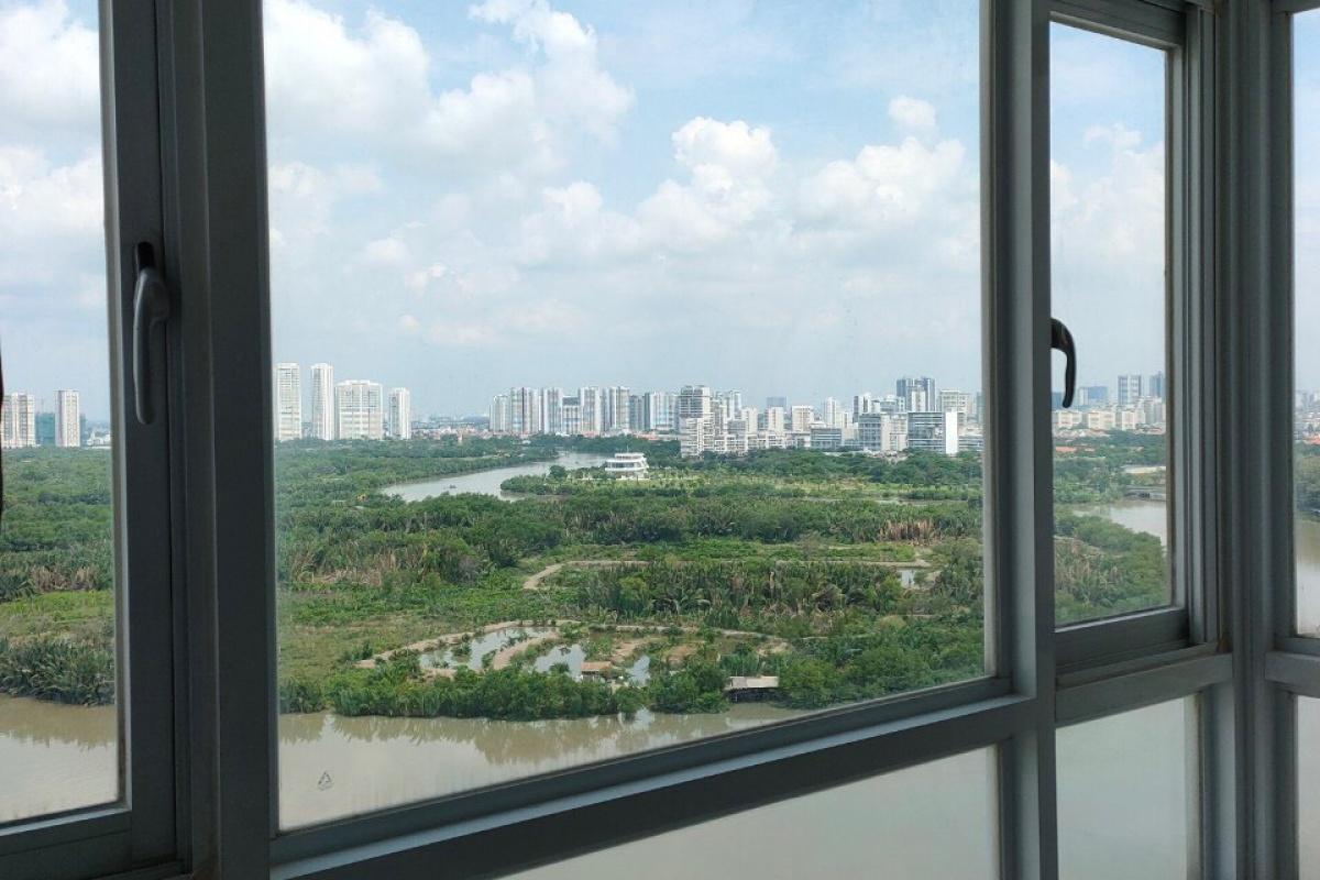 Tan Phu, 7, Ho Chi Minh City, Vietnam, 2 Bedrooms Bedrooms, ,2 BathroomsBathrooms,Apartment,For Rent,1319
