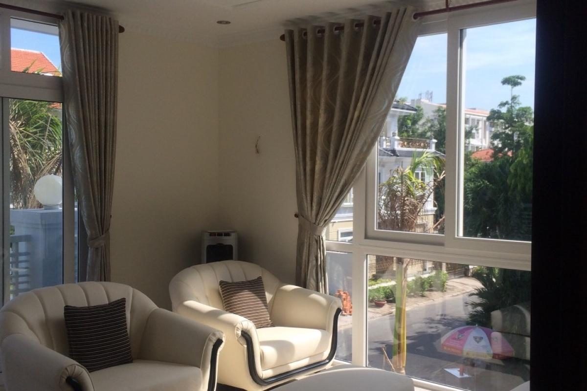 Tân Phong, 7, Ho Chi Minh City, Vietnam, 5 Bedrooms Bedrooms, ,Villa,For Rent,1321