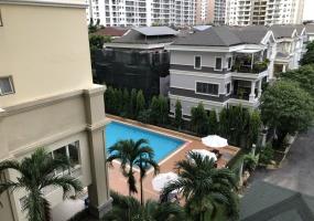 Tân Phú, 7, Ho Chi Minh City, Vietnam, 3 Bedrooms Bedrooms, ,2 BathroomsBathrooms,Apartment,For Rent,1322