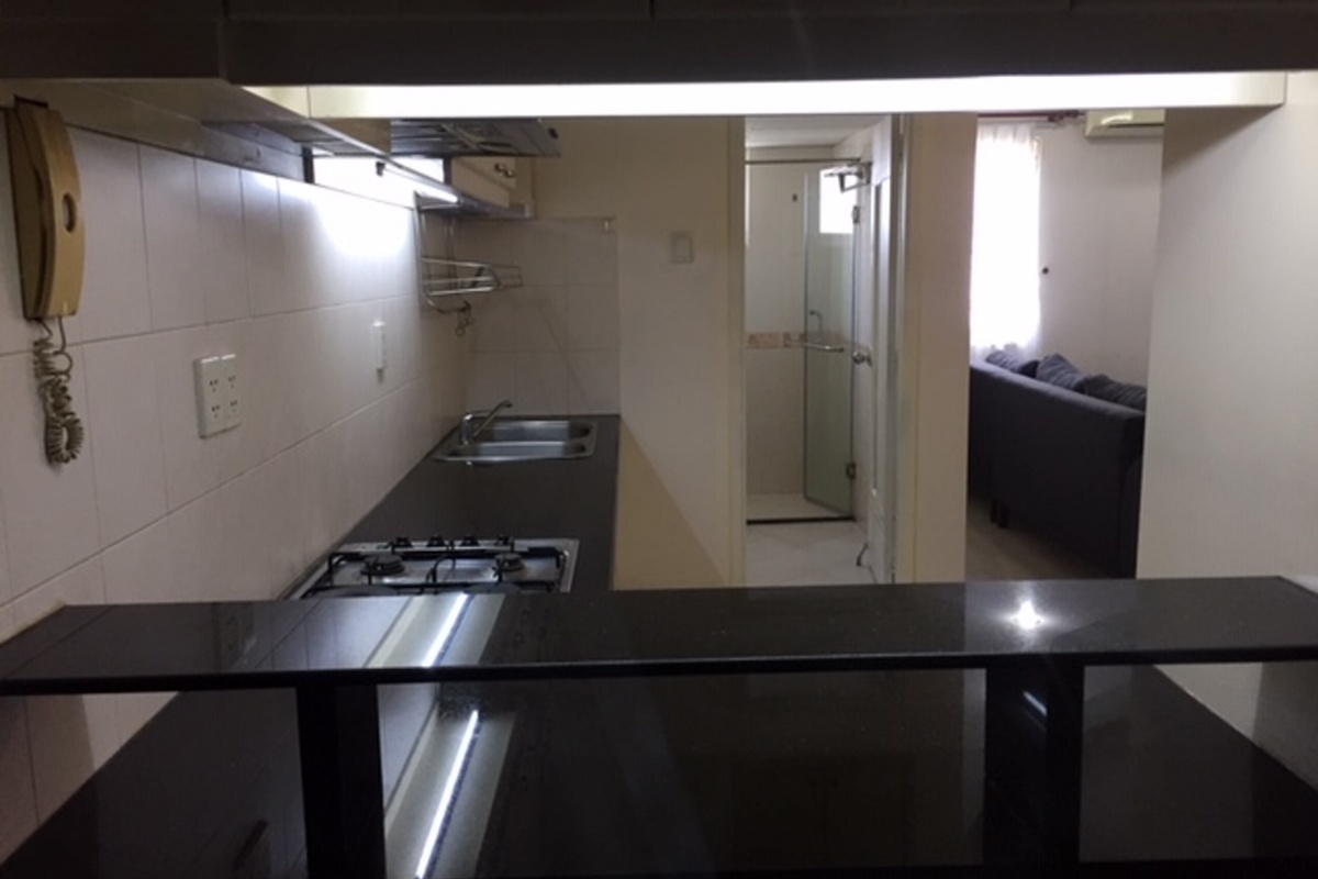 Tan Phong, 7, Ho Chi Minh City, Vietnam, 2 Bedrooms Bedrooms, ,1 BathroomBathrooms,Apartment,For Rent,1324