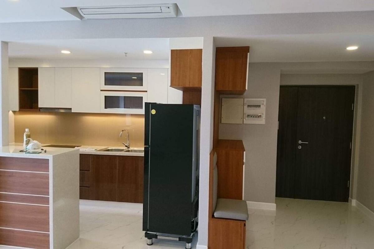 Tan Phu, 7, Ho Chi Minh City, Vietnam, 3 Bedrooms Bedrooms, ,2 BathroomsBathrooms,Apartment,For Rent,1325