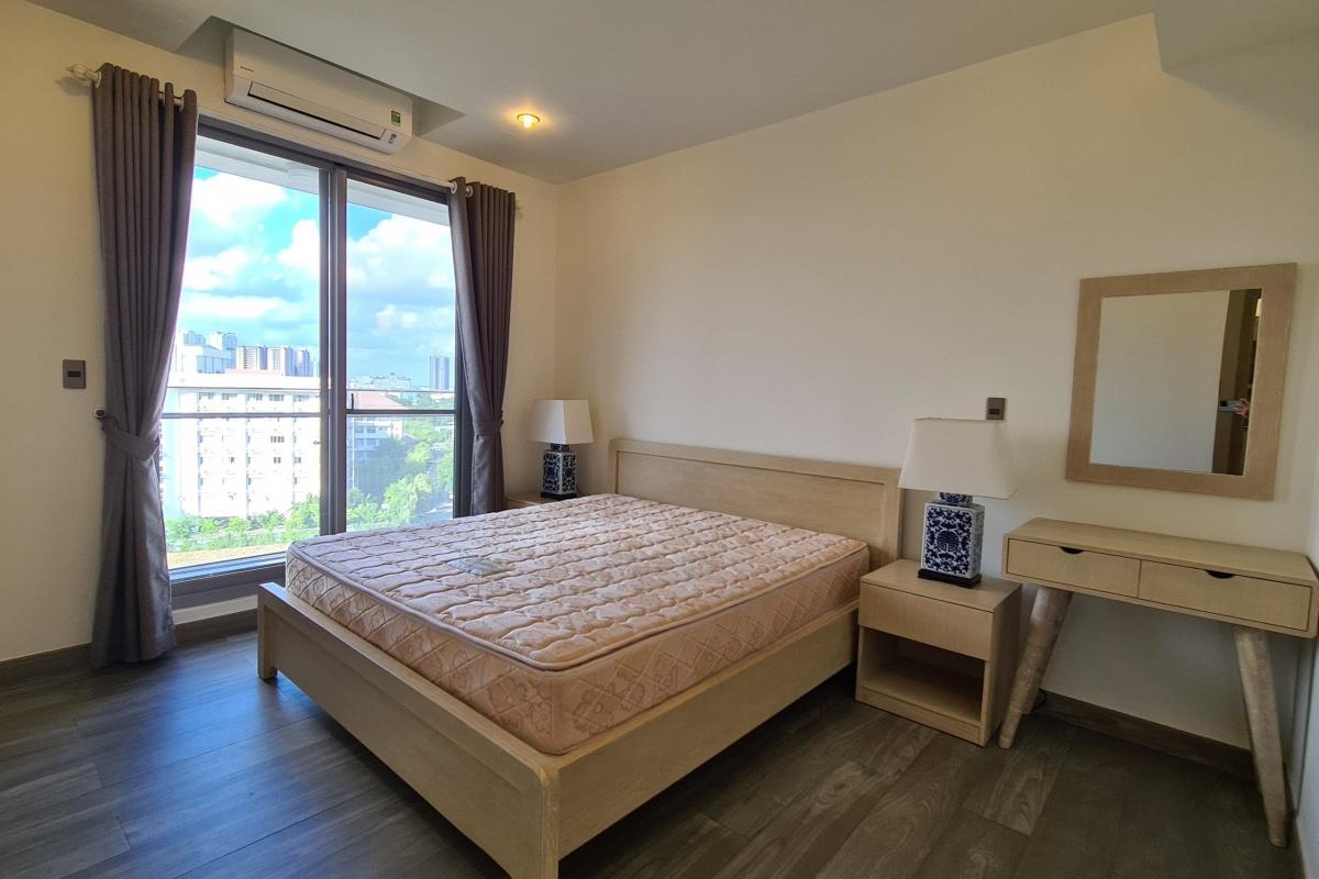 Tan Phu, 7, Ho Chi Minh City, Vietnam, 2 Bedrooms Bedrooms, ,2 BathroomsBathrooms,Apartment,For Rent,1331
