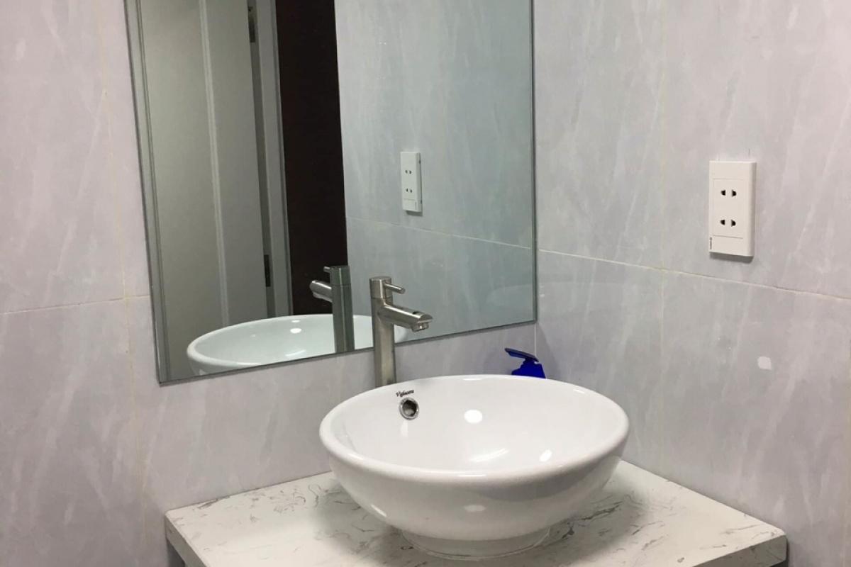 Tan Phong, 7, Ho Chi Minh City, Vietnam, 2 Bedrooms Bedrooms, ,1 BathroomBathrooms,Apartment,For Rent,1332