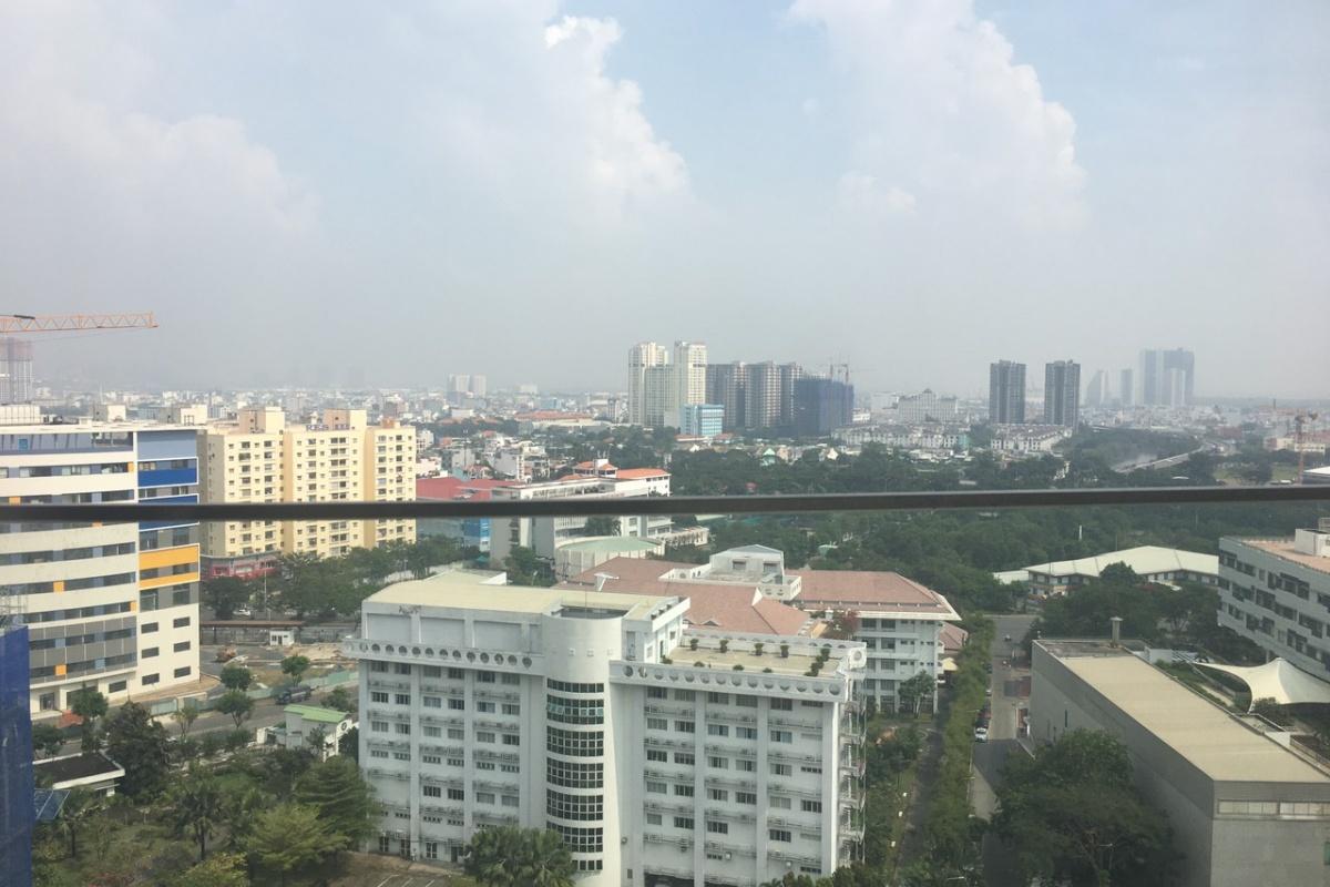 Tan Phu, 7, Ho Chi Minh City, Vietnam, 2 Bedrooms Bedrooms, ,2 BathroomsBathrooms,Apartment,For Rent,1333