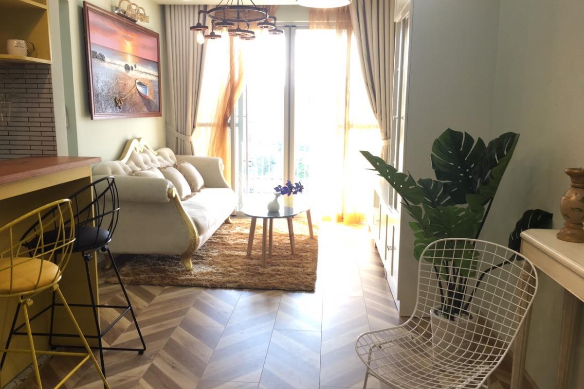 Tan Phu, 7, Ho Chi Minh City, Vietnam, 2 Bedrooms Bedrooms, ,2 BathroomsBathrooms,Apartment,For Rent,1334