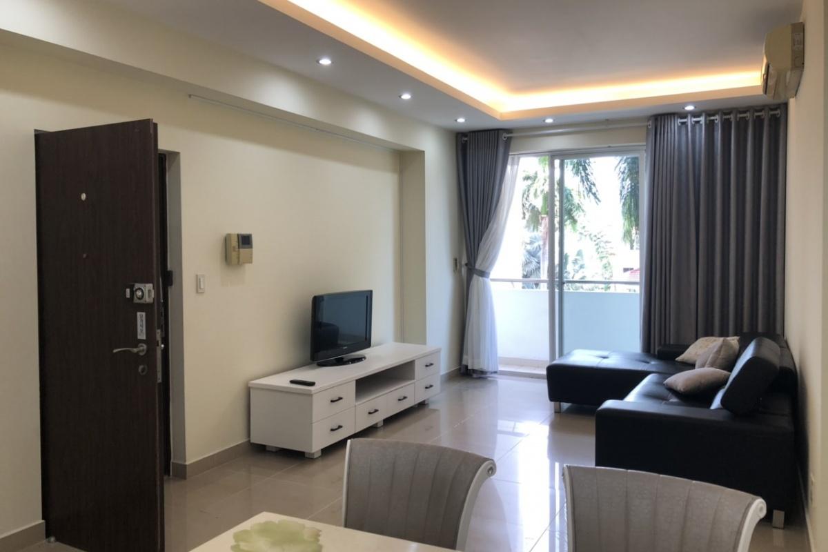 Tân Phong, 7, Ho Chi Minh City, Vietnam, 3 Bedrooms Bedrooms, ,2 BathroomsBathrooms,Apartment,For Rent,1342