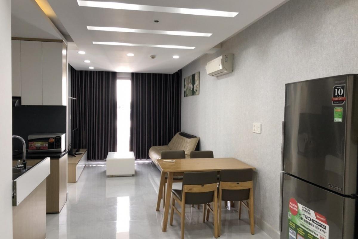 Tan Phu, 7, Ho Chi Minh City, Vietnam, 2 Bedrooms Bedrooms, ,2 BathroomsBathrooms,Apartment,For Rent,15,1343