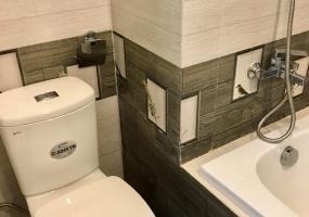 Tan Phong, 7, Ho Chi Minh City, Vietnam, 2 Bedrooms Bedrooms, ,2 BathroomsBathrooms,Apartment,For Rent,1350