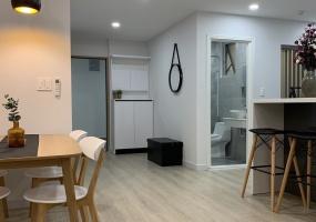 Tan Phu, 7, Ho Chi Minh City, Vietnam, 2 Bedrooms Bedrooms, ,2 BathroomsBathrooms,Apartment,For Rent,Scenic Valley 2,10,1353