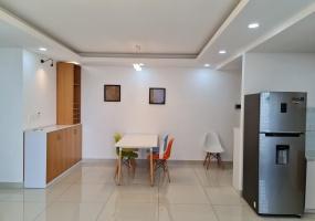 Tan Phu, 7, Ho Chi Minh City, Vietnam, 2 Bedrooms Bedrooms, ,2 BathroomsBathrooms,Apartment,For Rent,Green Valley,11,1355