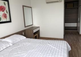 Tan Phu, 7, Ho Chi Minh City, Vietnam, 2 Bedrooms Bedrooms, ,2 BathroomsBathrooms,Apartment,For Rent,Green Valley,12,1357