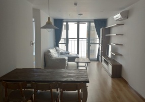 Tan Phu, 7, Ho Chi Minh City, Vietnam, 3 Bedrooms Bedrooms, ,2 BathroomsBathrooms,Apartment,For Rent,1361