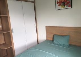 Tan Phu, 7, Ho Chi Minh City, Vietnam, 2 Bedrooms Bedrooms, ,2 BathroomsBathrooms,Apartment,For Rent,1363