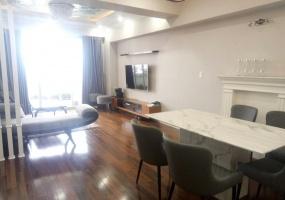 Tan Phong, 7, Ho Chi Minh City, Vietnam, 3 Bedrooms Bedrooms, ,2 BathroomsBathrooms,Apartment,For Rent,1365