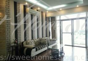 Tan Phong,District 7,Ho Chi Minh City,Vietnam,3 Bedrooms Bedrooms,2 BathroomsBathrooms,Apartment,Garden Court,1028