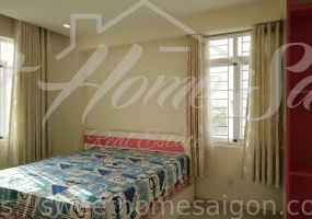 Phu My Hung,Tan Phu ward,Dist 7,Ho Chi Minh City,Vietnam,Apartment,Canh Vien 3,1033