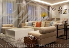 Tan Phong,District 7,Ho Chi Minh City,Vietnam,3 Bedrooms Bedrooms,2 BathroomsBathrooms,Apartment,Happy Valley,1000