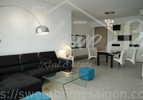 Tan Phu,District 7,Ho Chi Minh City,Vietnam,2 Bedrooms Bedrooms,2 BathroomsBathrooms,Apartment,Riviera Point,1034