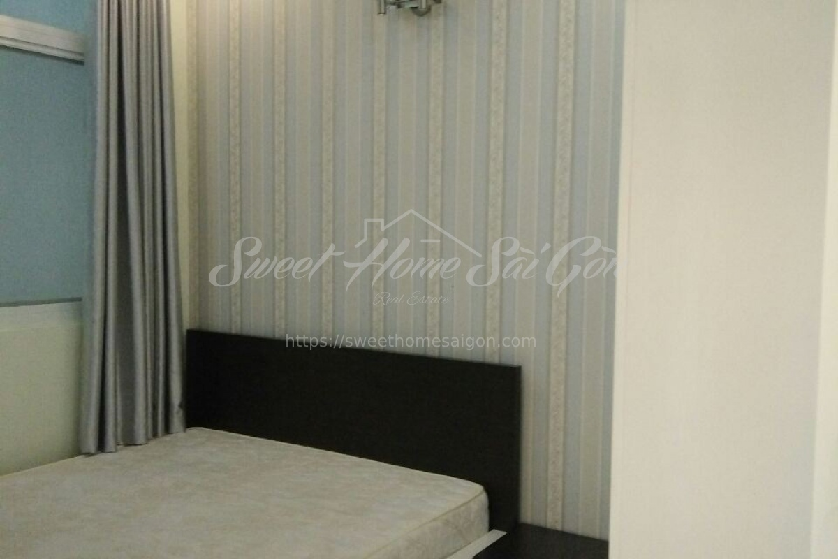 Tan Phu ward,District 7,Ho Chi Minh City,Vietnam,2 Bedrooms Bedrooms,2 BathroomsBathrooms,Apartment,Riverside Residence,11,1039